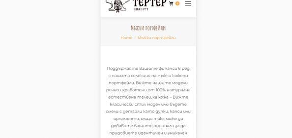 Ueb Dizain Plovdiv